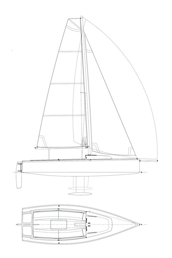 AIRA 22 drawing