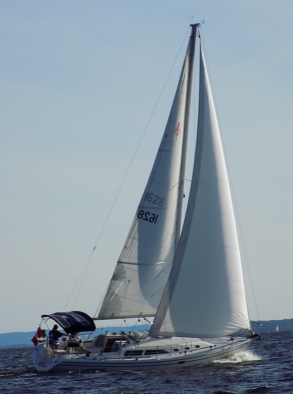 CATALINA 34 photo