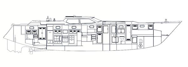 CONTEST 55CS drawing