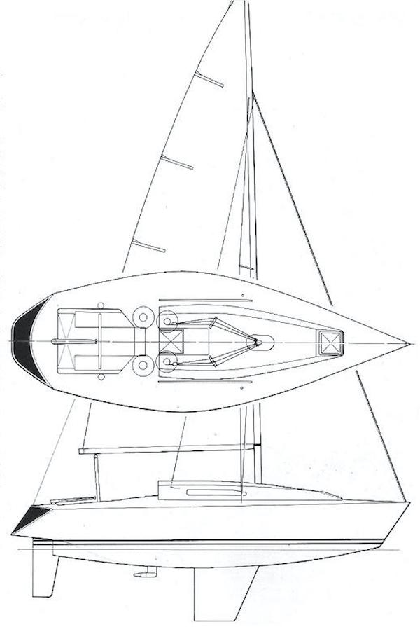 HUSTLER SJ-30 drawing