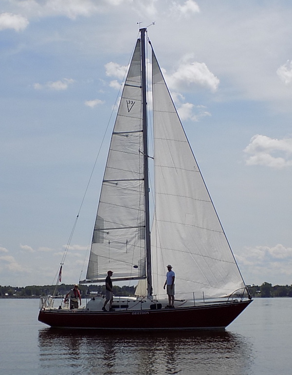 VIKING 33 photo