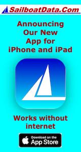 Sailboat App for iOS
