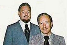 Glenn & Murray Corcoran photo