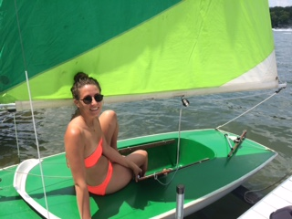 Sailboatdatacom Butterfly Sailboat For Sale