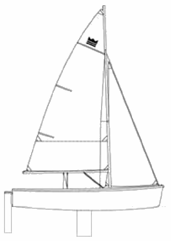 2-Kronan drawing on sailboatdata.com