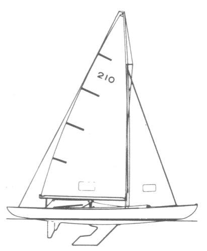210 drawing