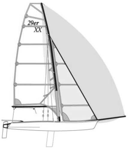 29ER drawing