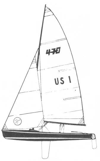 470 drawing on sailboatdata.com