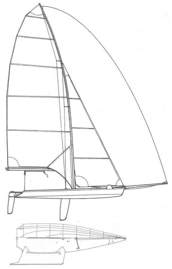 49ER drawing