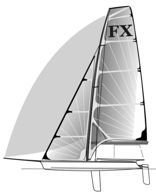 49ERFX drawing