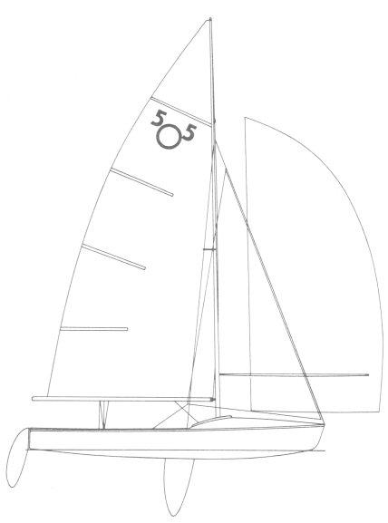 505 drawing