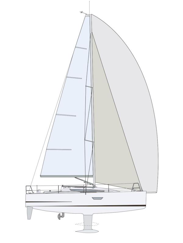 ELAN E3 drawing