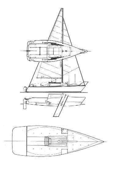 US 21 drawing