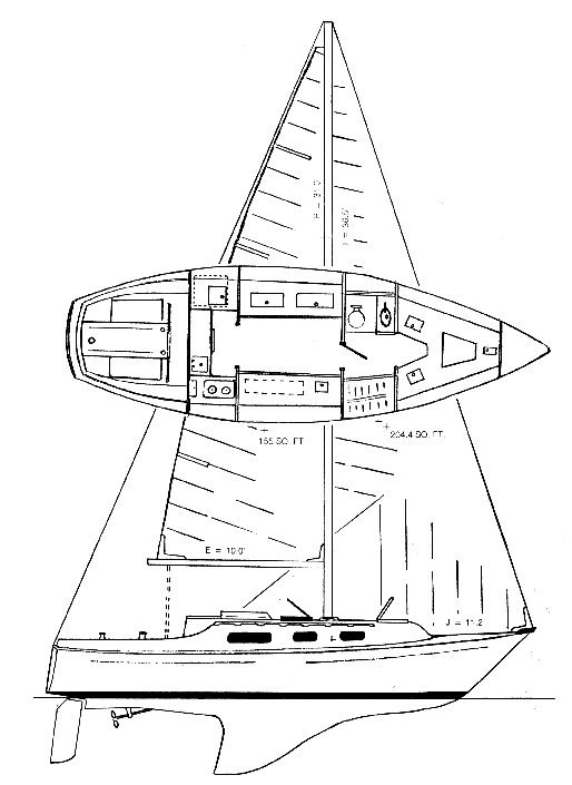 AJAX 28 drawing
