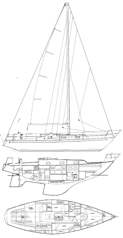 ALPA 9.50 drawing