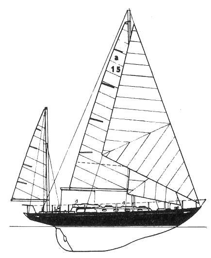 ALPA A15 drawing