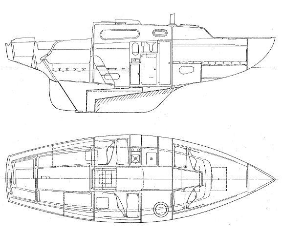 ALPA  A7 drawing