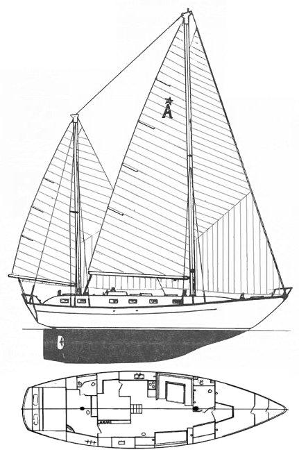 ALPHA 48 drawing
