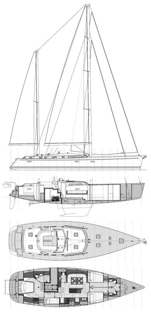 ALUBAT 58 drawing