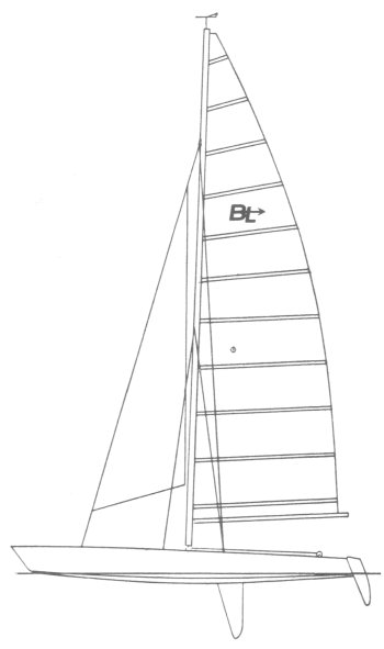 B-LION drawing