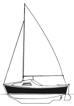 BALEINIER JUNIOR drawing