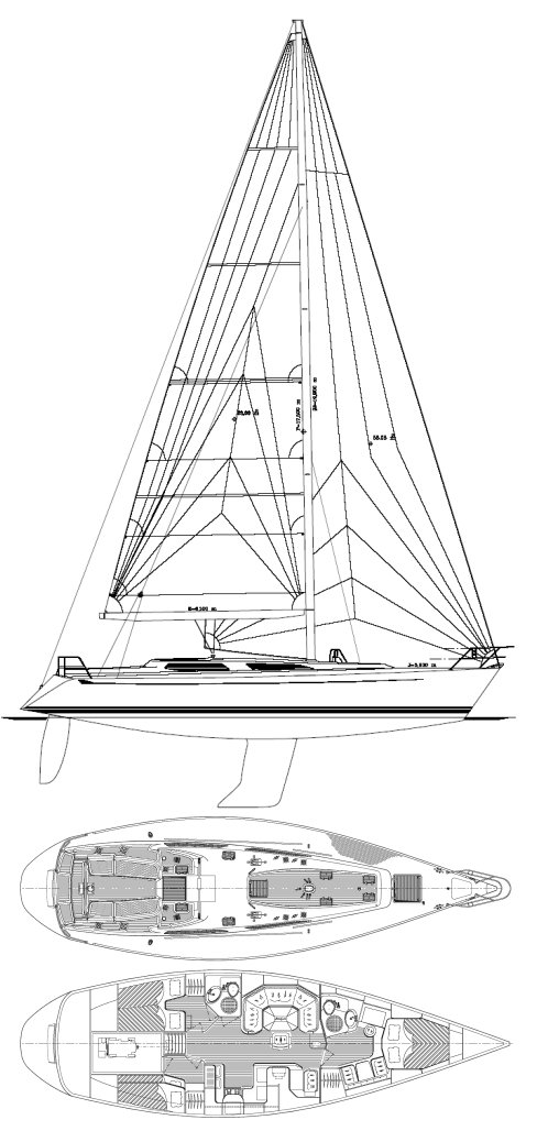 BALTIC 47 drawing