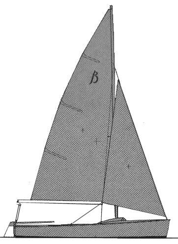 BOUCANIER drawing