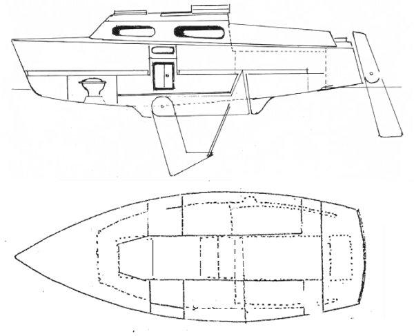 BRADWELL 18 drawing