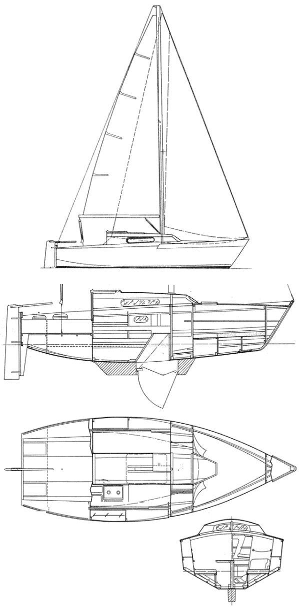 CABERNET drawing
