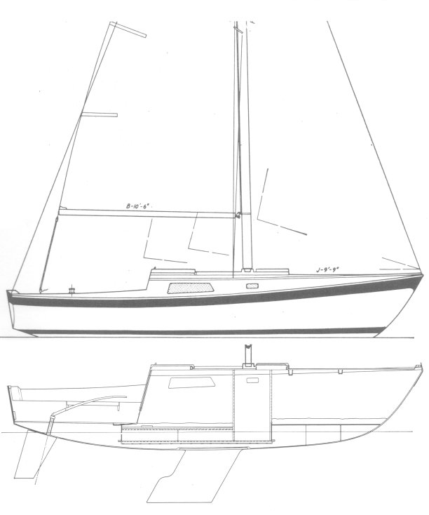 CAL 2-24 drawing