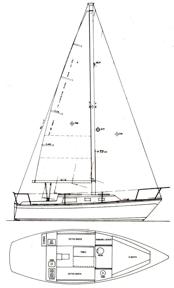 CAL 2-27 drawing