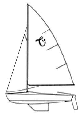 CAPRI 14 (SCHOCK) drawing