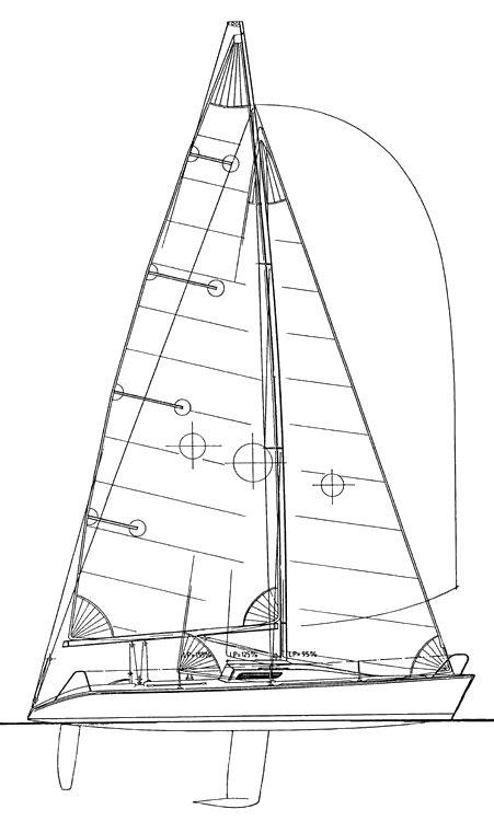 CARRERA 290 drawing