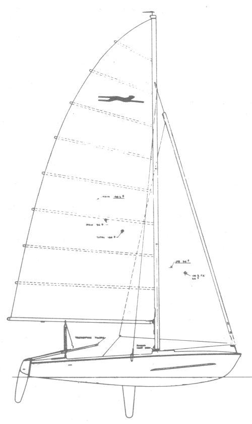 CHEETAH-CAT drawing