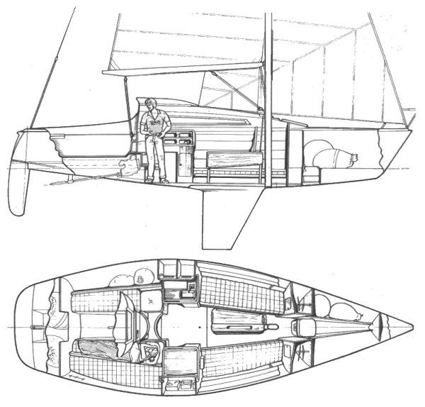 CLUB 86 drawing
