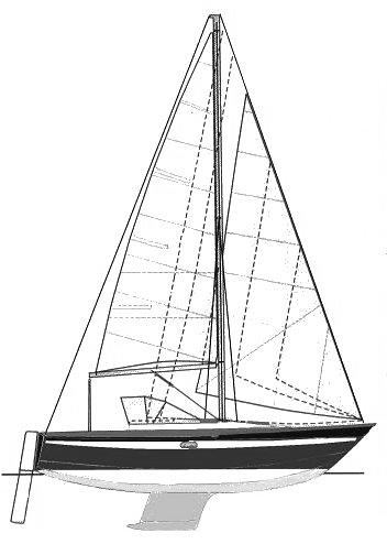 COGNAC 24 drawing