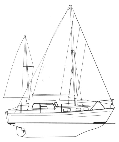 COLVIC CRAFT 31 drawing