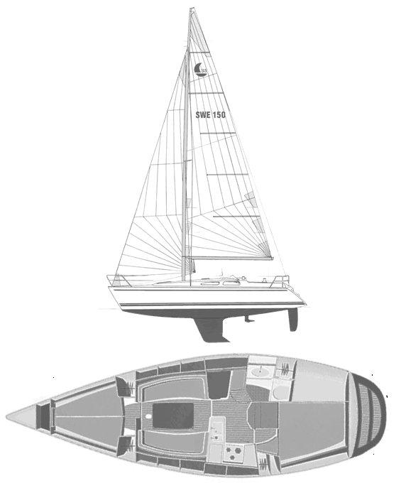 COMFORTINA 35 drawing
