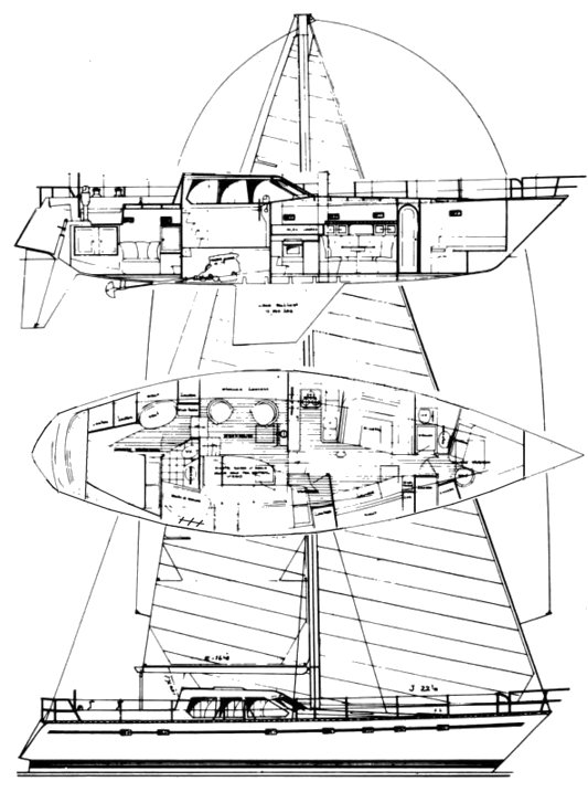 COOPER 508 drawing