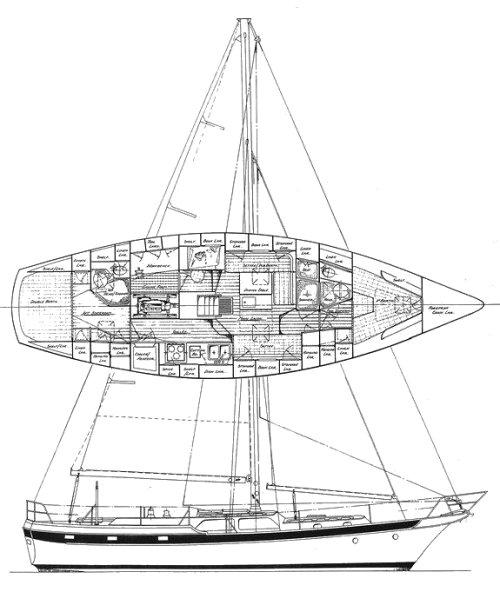 CSY 44 (WALK-THROUGH) drawing