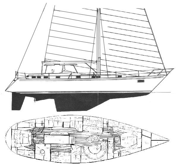 CSY 51 drawing