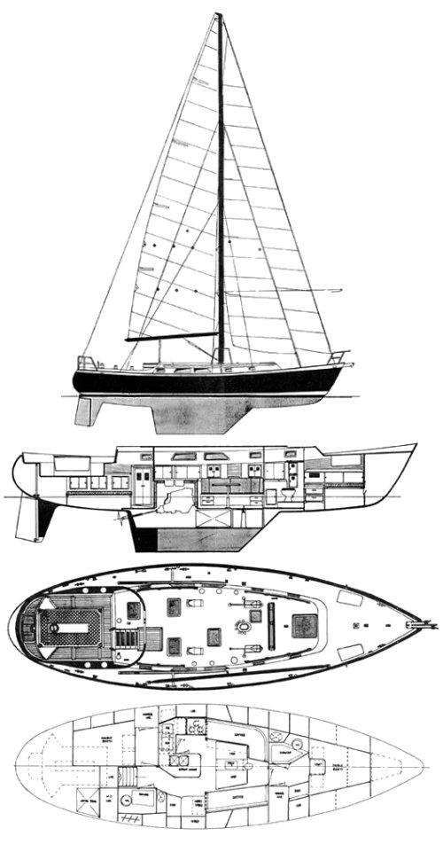 CT-44 drawing