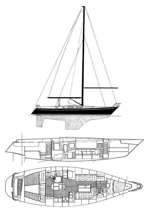 CT-43 drawing