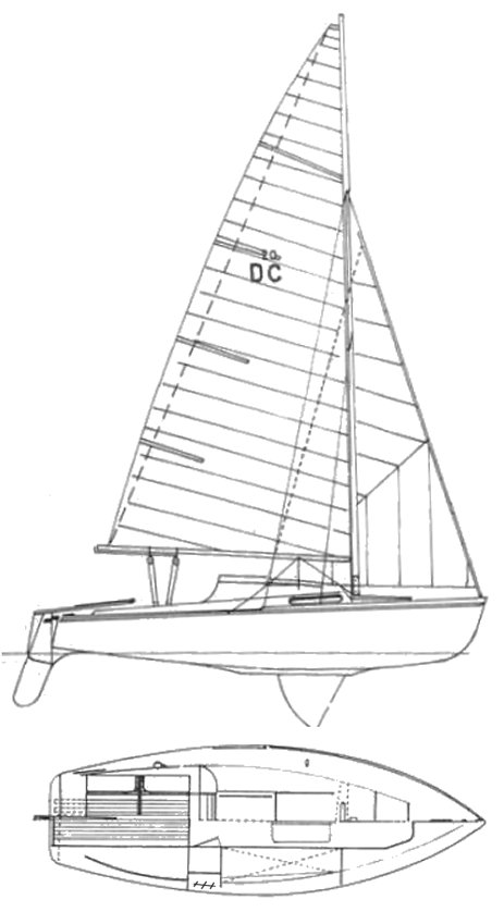 DC 20 drawing