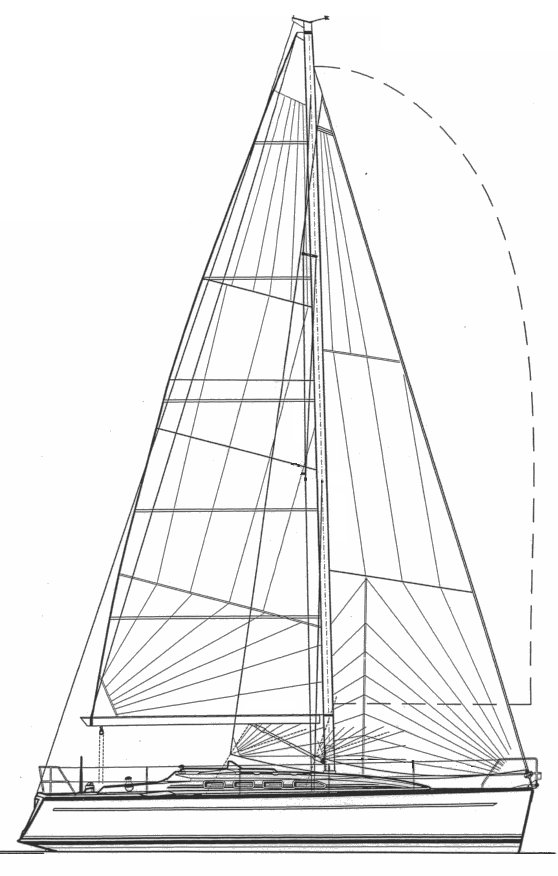 DEHLER 36 drawing