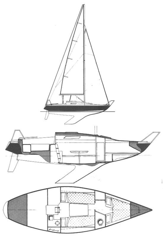 DELPH 28 drawing