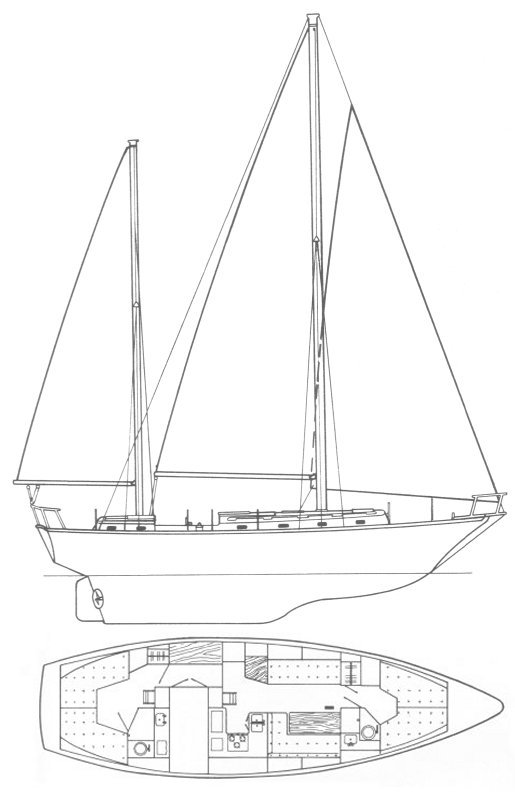 DICKERSON 41 drawing