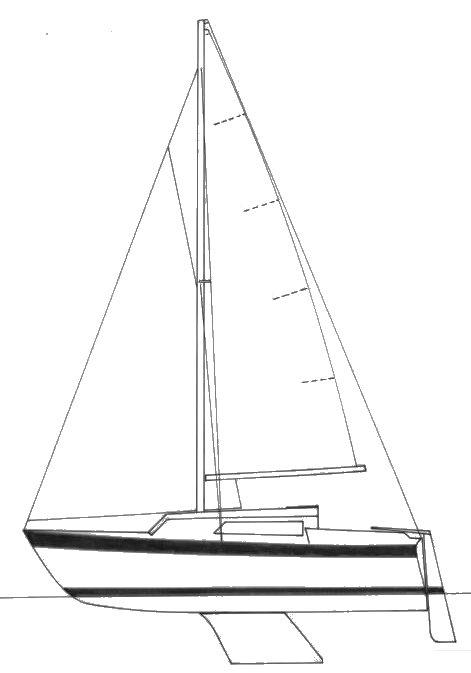 DJINN 22 drawing