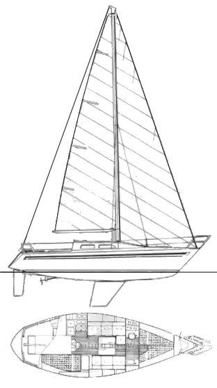 DULLIA 30 drawing