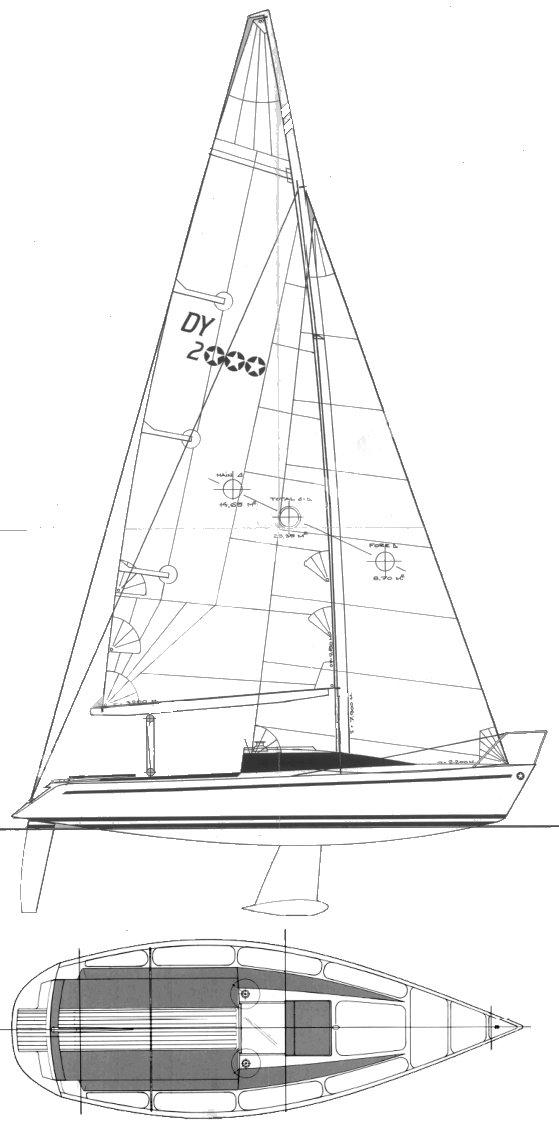 DYNAMIC 2000 drawing